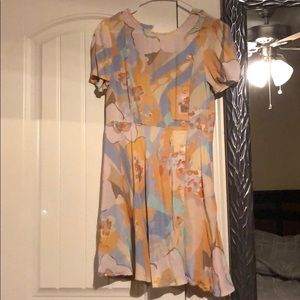 Zara dress never worn